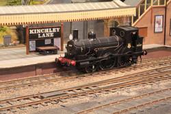 LSWR 0298 Class Beattie