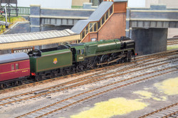 BR Class 8