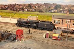 LMS Stanier Class 5