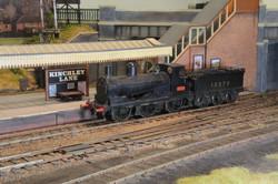 Midland Fowler class 4P 0-6-0 12375