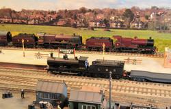 Furness Railway class D1, LMS 12501