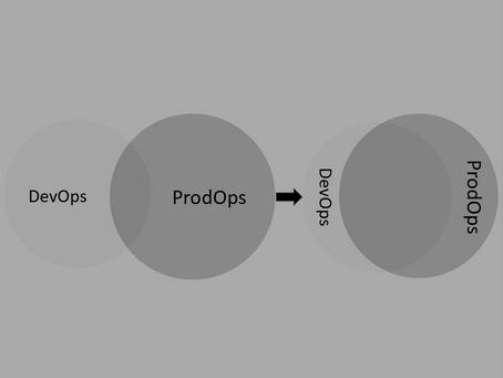 Zen of Venn — DevOps, DevSecOps, and Ops