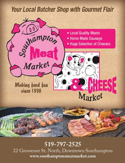 Meat & Cheese Market