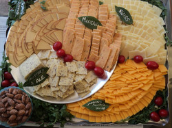 Cheese Trays made to Order