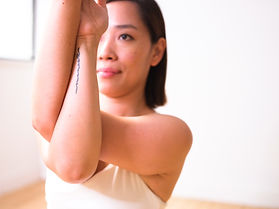 Yoga Story Yoga Studio Hong Kong May 201