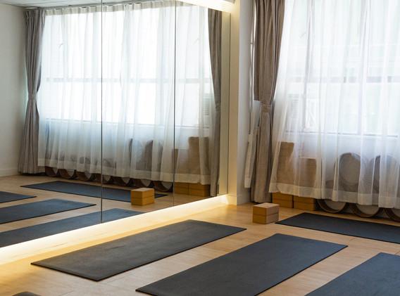 Yoga Story HK Yoga Studio Hong Kong Wan