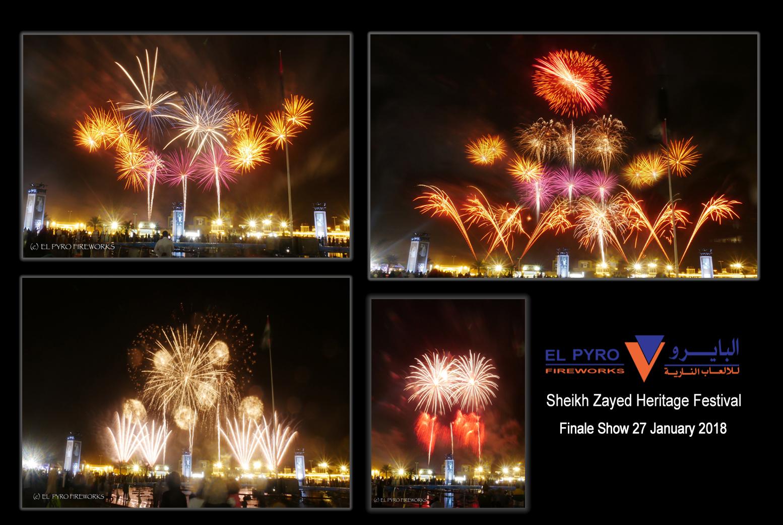 Sh. Zayed Heritage Festival