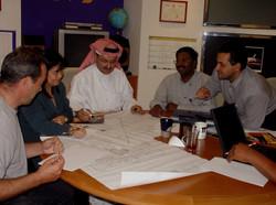 Office of Madar Dubai