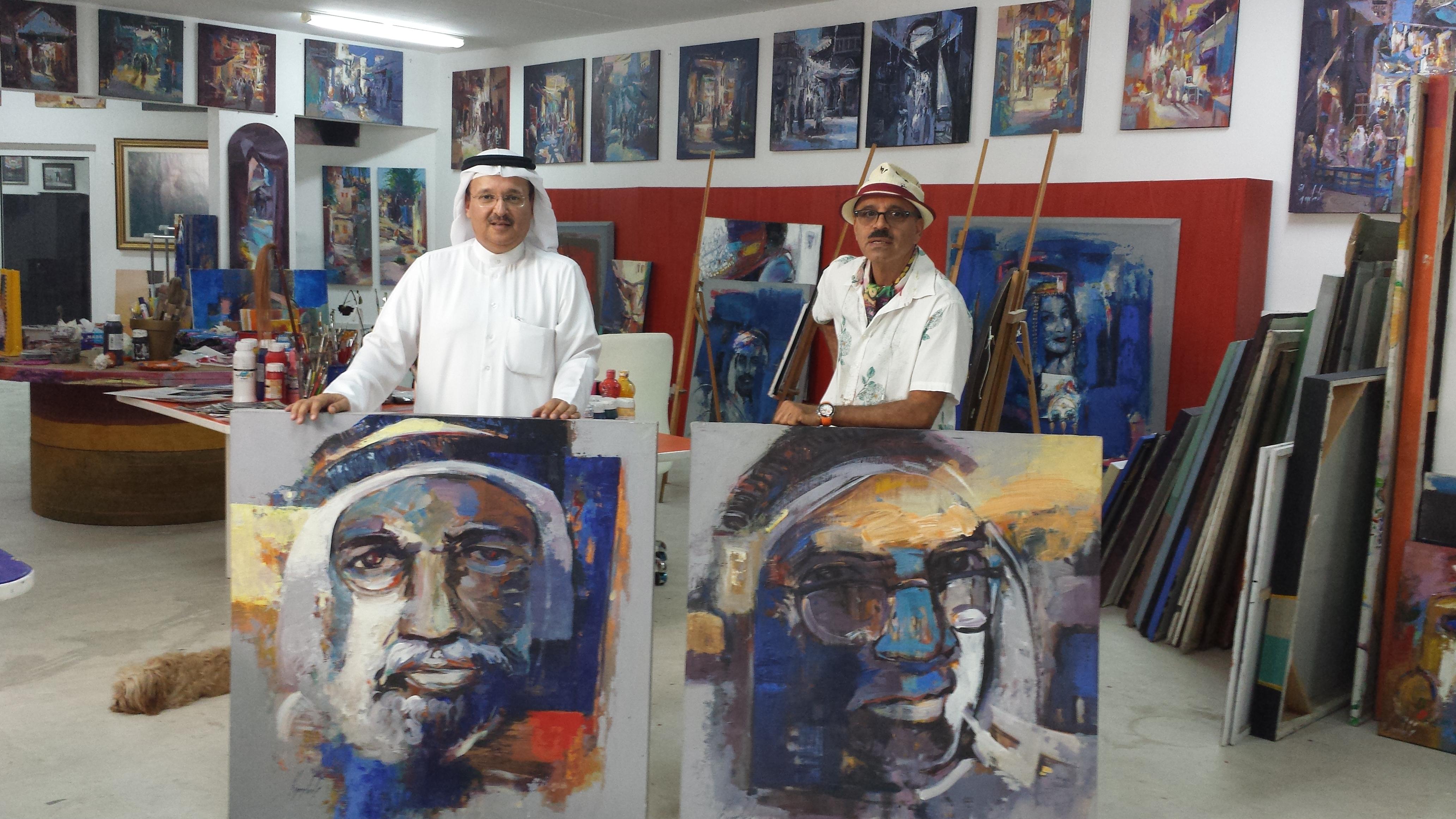 Abbas Al Moosawi