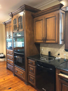 Juneau Residence