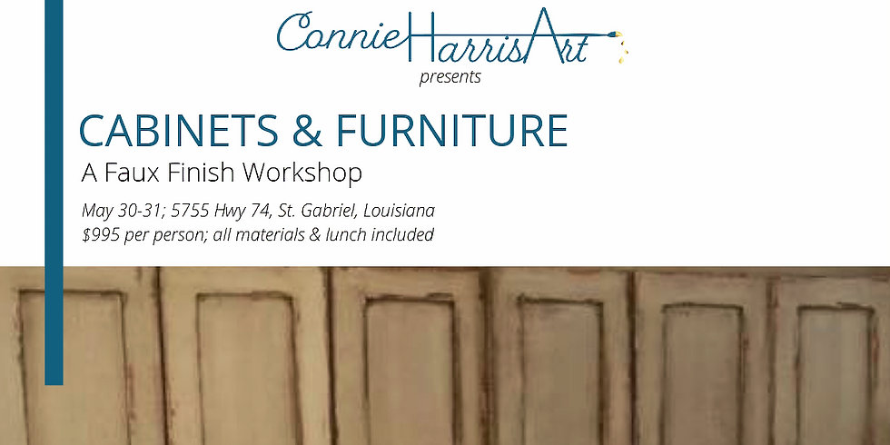 Cabinets & Furniture