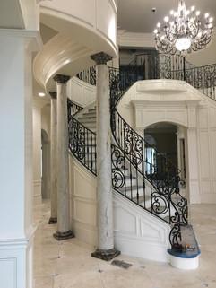 Boudreaux Residence