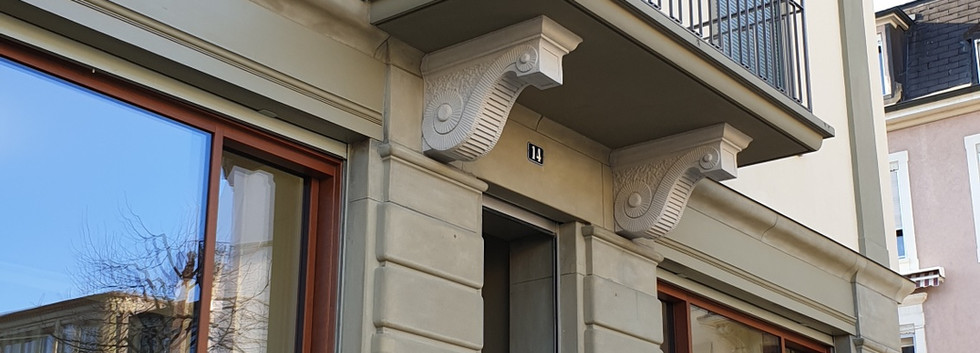 Zentralstrasse 14, Biel