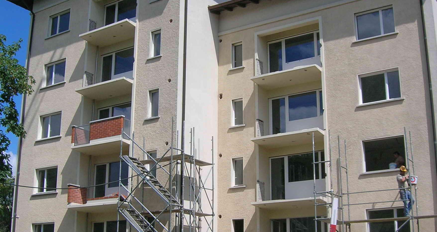 Gottfried-Reimannstrasse, Biel