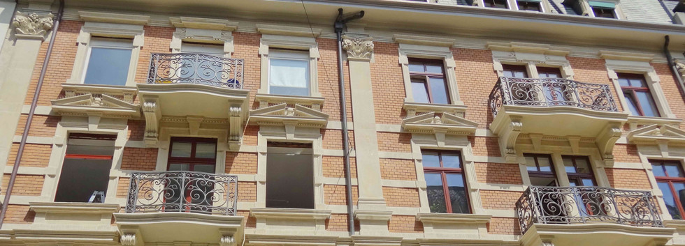 Chez Rüfi, Sesslerstrasse, Biel