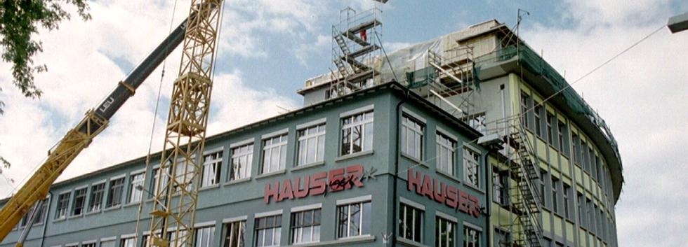 Hauser-Park