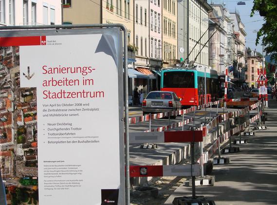 Zentralstrasse