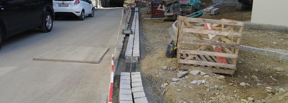 Tulpenweg, Biel