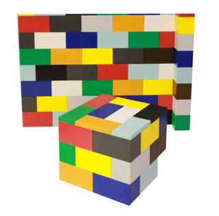 Block Wall Fundraiser- Kids are welcome!