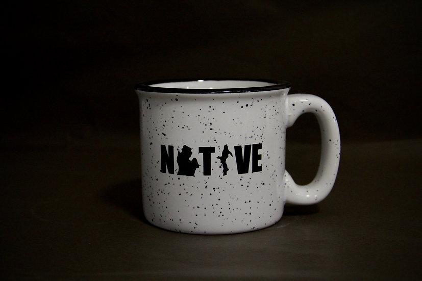 Native Campers Mugs
