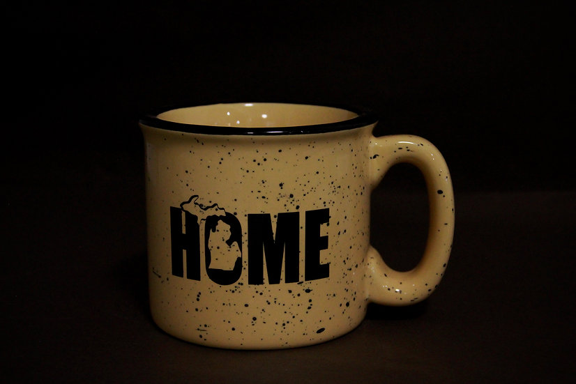 Home Campers Mugs