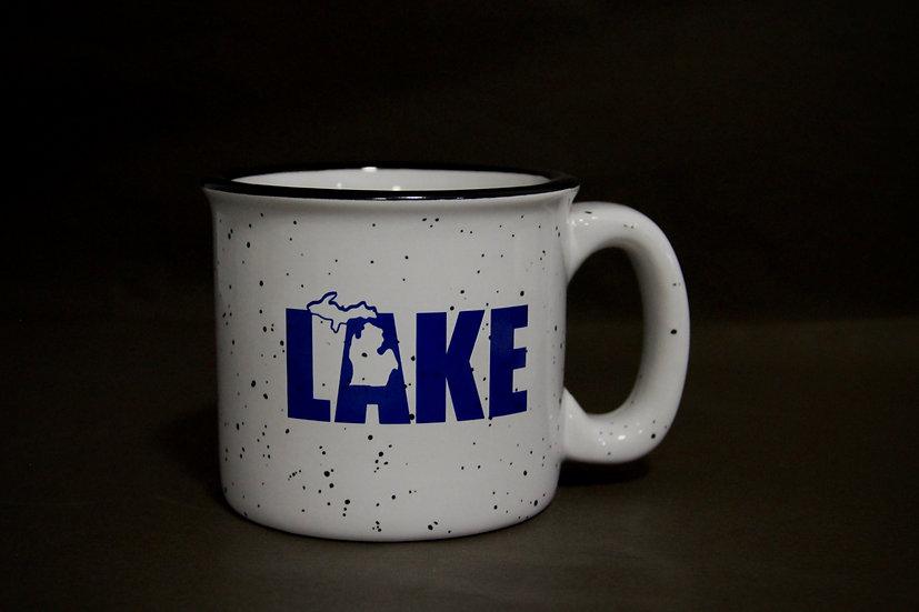 Lake Campers Mugs