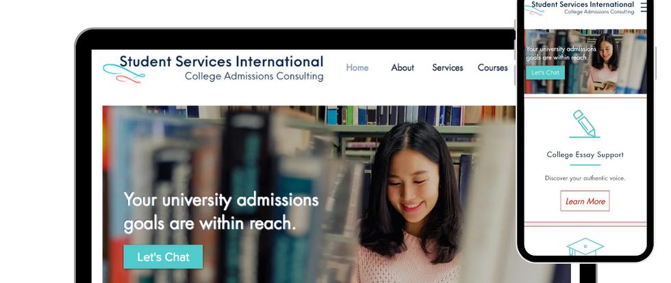 Student Services International