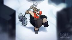 Hero Thora