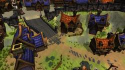 Village Stairs