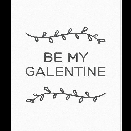 Galentine