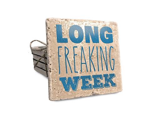 Long Freaking Week