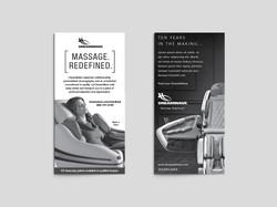 DreamWave Rebrand WSJ Ads