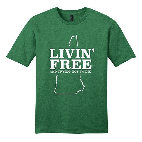 Livin' Free