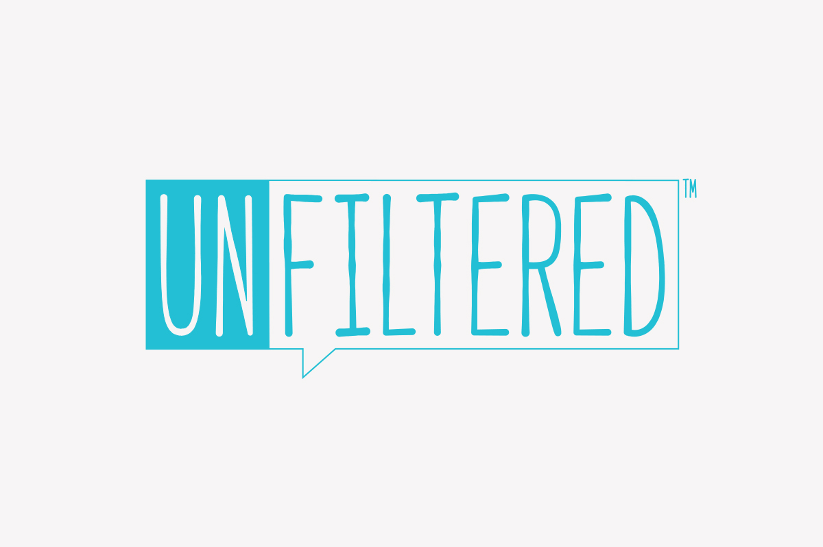 Unfiltered logo