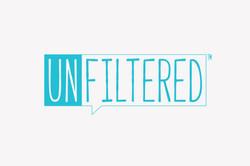 Unfiltered logo