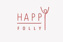 Happy Folly logo