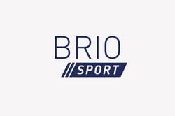 Brio Sport logo