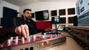 Post producción de sonido: Un arte de mentirle a tus oídos.