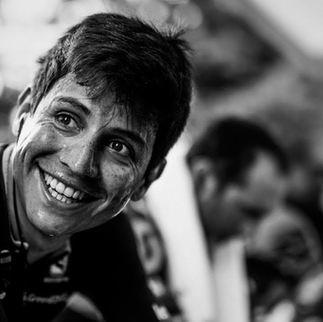 Esteban Chavez - Behind the smile