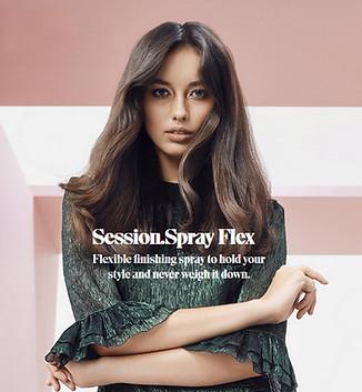 Session.Spray Flex
