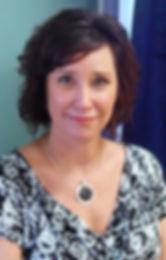 Oasis Salon Owner & Lead Stylist -Donna McLafferty