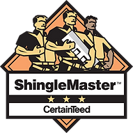 ShingleMaster Cerified