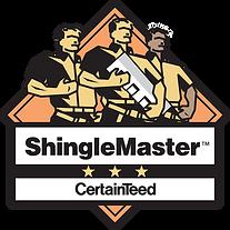 ShingleMaster Cerified