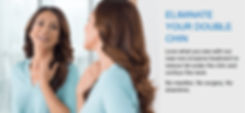 Eliminate Your Double Chin with CoolSculpting