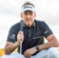 Pro Golfer - Ian Poulter