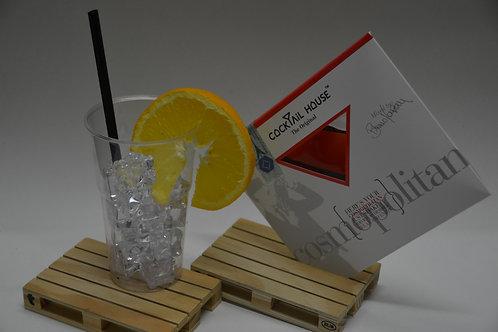 """n° 2 Cocktail """"Cosmopolitan"""""""