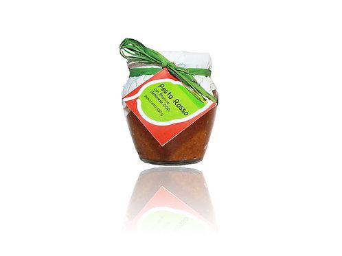 Pesto Rosso-Sun dried tomatoes pesto