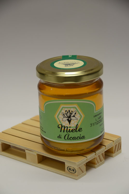 Miele di Acacia-Acacia's Honey
