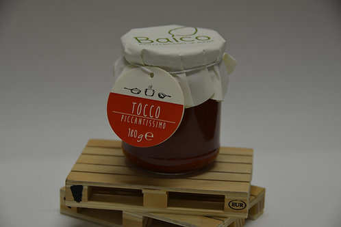 Tocco Piccantissimo- Spicy sauce