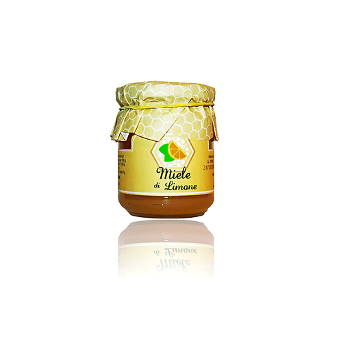 Miele di Limone - Lemon Honey